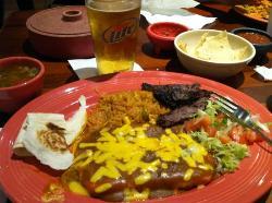 Nicha's Comida Mexicana