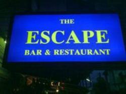 The Escape Bar & Restaurant