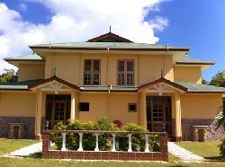 Villa Cocotier