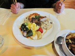 Restaurant Gutshof