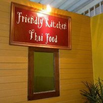 Friendly Kitchen Thai Food