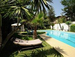 B&B Mondello Resort