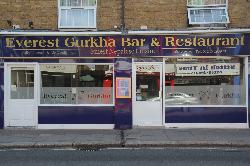 The Gurkha Restaurant