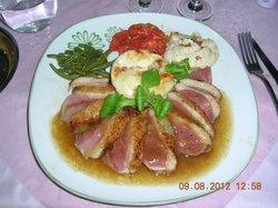 Restaurant La Serre
