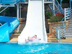 big kids slides