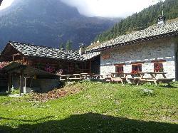 Rifugio Alpenzu
