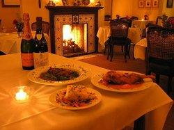 Patisserie Boissiere Restaurant