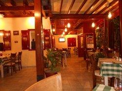 Nama Tavern Restaurant