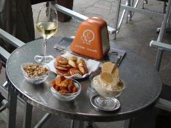 Bondolfi Cafe
