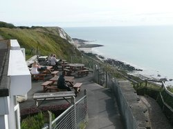 The Clifftop Cafe