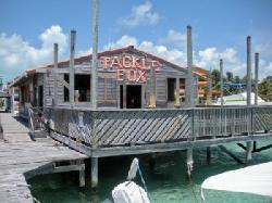 Tackle Box Bar & Grill