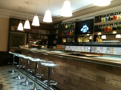 Cafe do Cofre