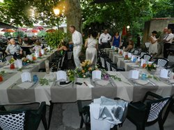 Restaurant Petrarque et Laure