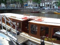 Amsterdam Jewel Cruises