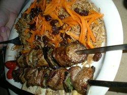 Kabul Restaurant Afghani Cuisine