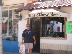 Slim's Elbow Room