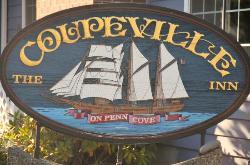 The Coupeville Inn