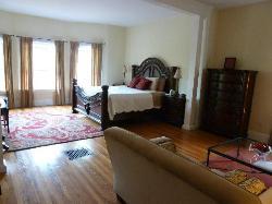 Woodward room