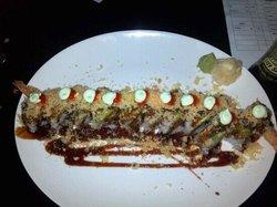 Ms. Masaki Sushi Lounge