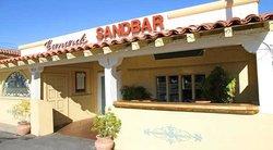 Cunard's Sandbar