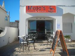 Mojo's British Snack Bar & Take Away