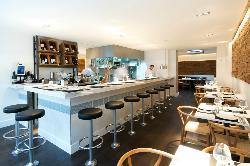Donostia Restaurant