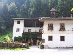 Gasthaus Alt Baernbad