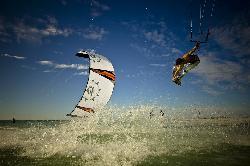 Yoaneye Kitesurfing