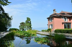 Les jardins de l'eau du Pre Curieux