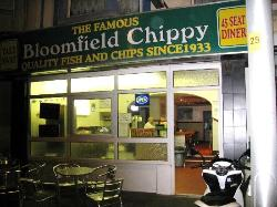 Bloomfield Chippy