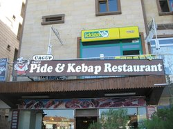 Urgup Pide and Kebap Salonu