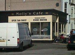 Molly's Cafe