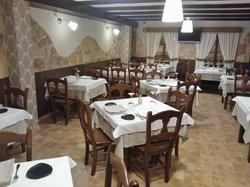"Restaurante O Muro ""Deguste Calidad"""