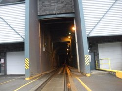 Anton Anderson Memorial Tunnel