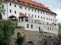 Hotel Ruze -Former Jesuit College