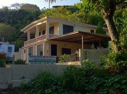 Pardo's Guesthouse
