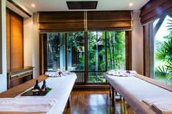 Oasis Spa Baan Saen Doi