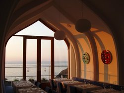 The Quay Restaurant