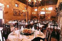 Restaurante Finca Salamanca