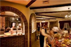 Zigolini Restaurant