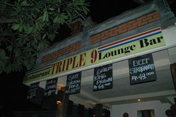 "Grand Cafe - Lounge Bar ""Triple 9"""