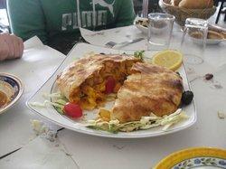 Snack Amine