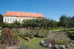 Dachau Palace and Court Garden