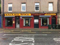 Balajee Spice