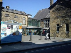 Otley Courthouse Arts Centre