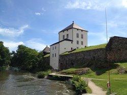 Nykoping Castle