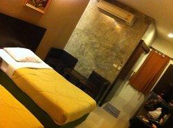 Suansin Lanna Garden Hotel