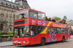 ‪City Sightseeing Brussels‬