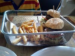 children burger