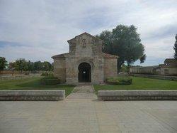 Iglesia de San Juan Bautista (Baños de Cerrato)